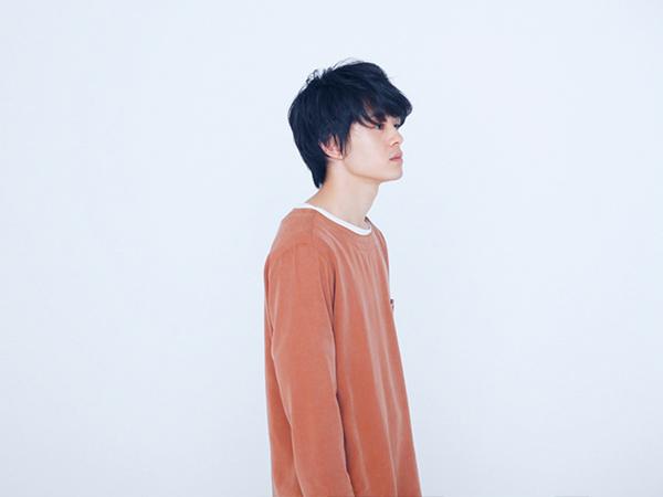 Portrait / 000008