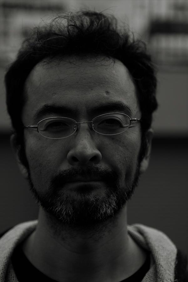Portrait / 000011
