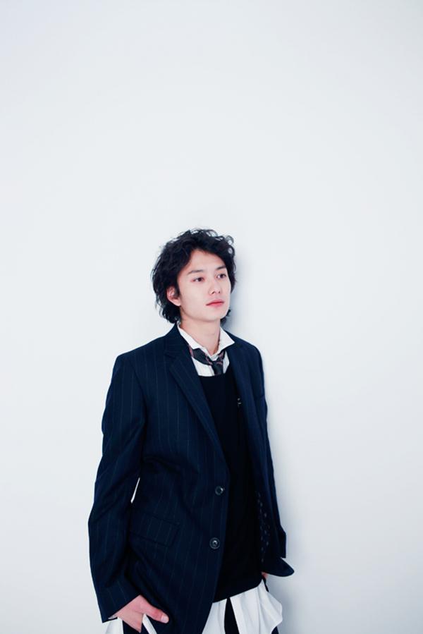 Portrait / 000012