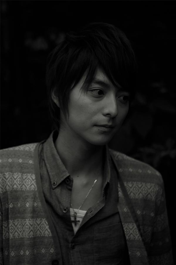 Portrait / 000017
